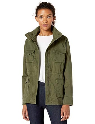 Amazon Essentials Utility Jacket
