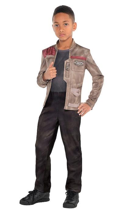 Boys Finn Costume