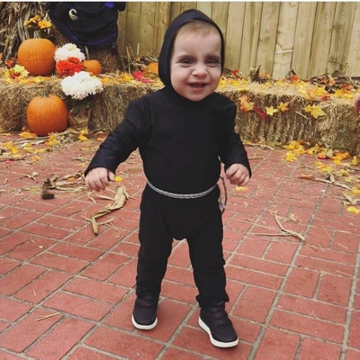 Baby Uncle Fester