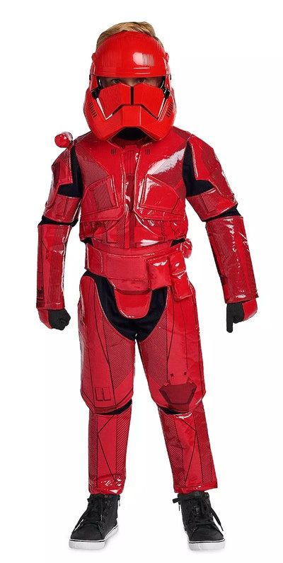 Sith Trooper Costume for Kids