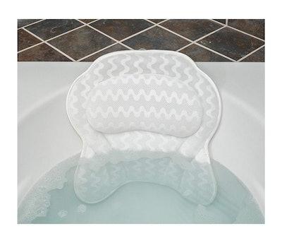 Bath Haven Luxurious Bath Pillow