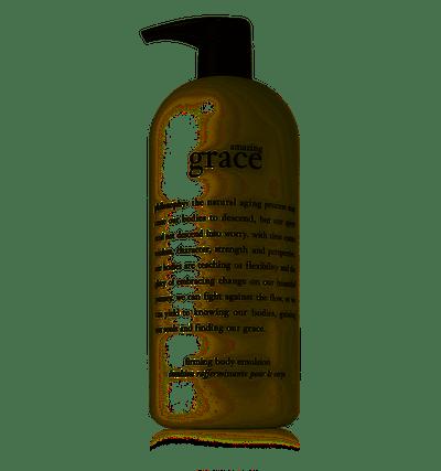 Amazing Grace Firming Body Emulsion, 32 oz