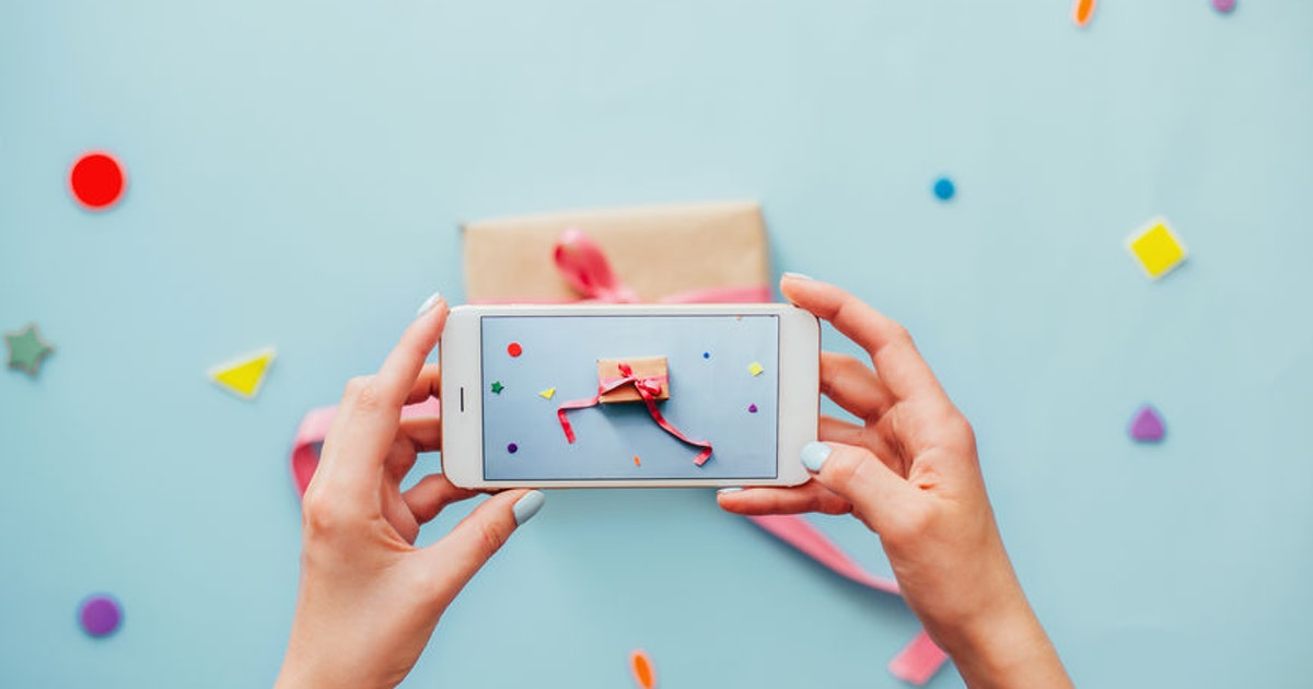 Social media birthday posts: How did Instagram Stories become the default way to celebrate our friends?