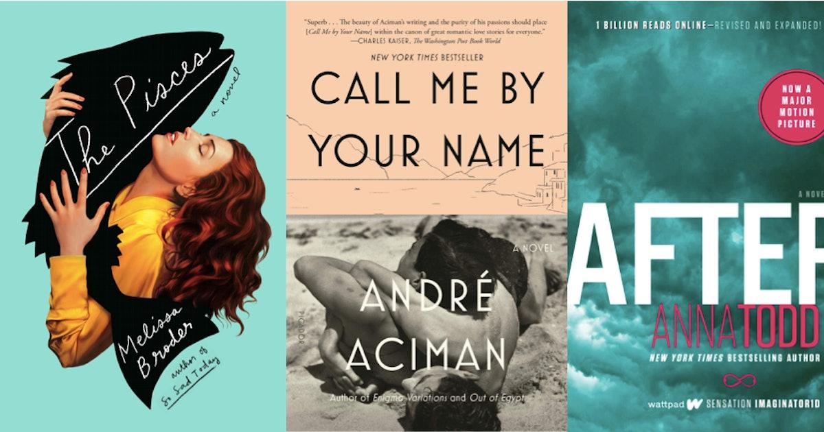 20 Best Romance Novels That'll Make You Swoon So Hard