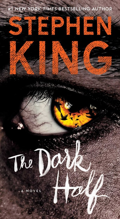 'The Dark Half' by Stephen King