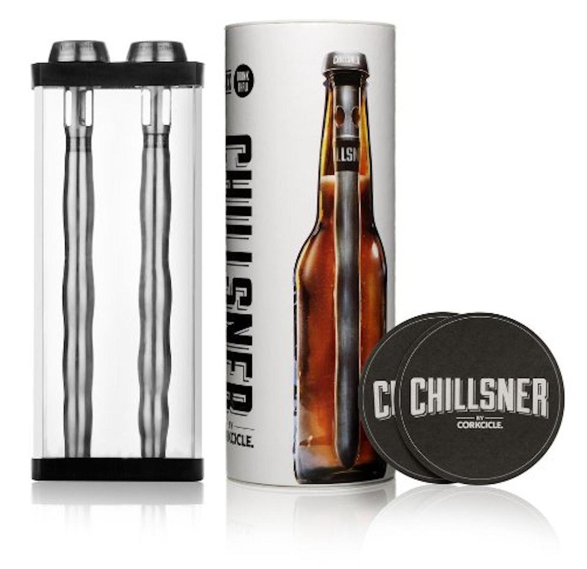 Corkcickle Chiller Sticks (2-Pack)
