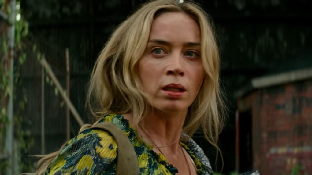Emily Blunt in 'A Quiet Place: Part 2'
