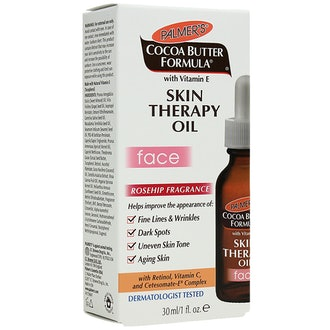 Skin Therapy Oil - Face