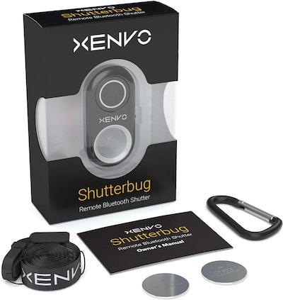 Xenvo Bluetooth Camera Remote
