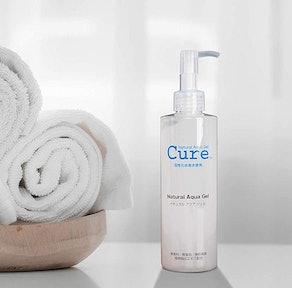Natural Aqua Gel Cure