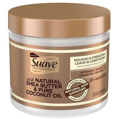 Nourish & Strengthen Leave-In Conditioner