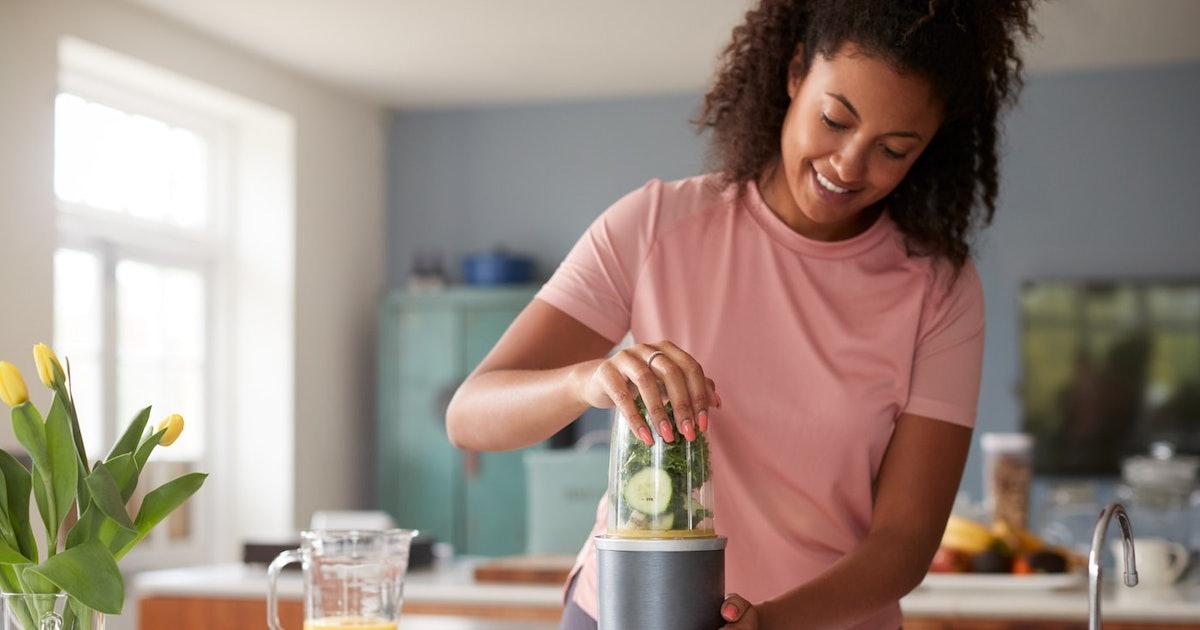 4 Easy-To-Clean Juicers