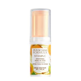 Vitamin C Brightening Facial Oil Stick SPF 30