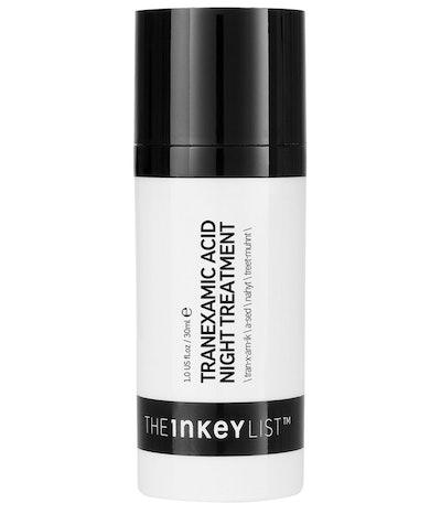 The Inkey List Tranexamic Acid Overnight Treatment
