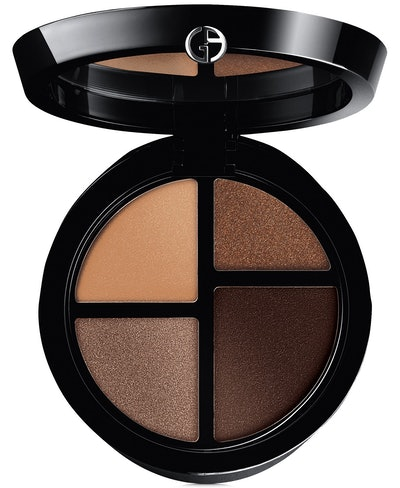 Eyes To Kill Eyeshadow Quad in 2 Boudoir