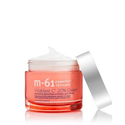 M-61 Vitablast C® 20% Cream