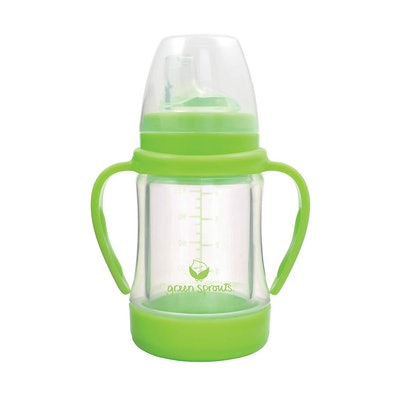 green sprouts Sip & Straw Cup (4 Oz.)