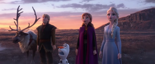 "Disney's ""Frozen 2"" did not receive a 2020 Oscar nomination."