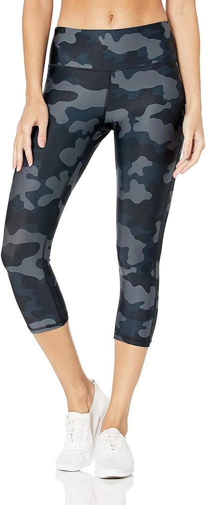 Amazon Essentials Women's Mid-Rise Legging