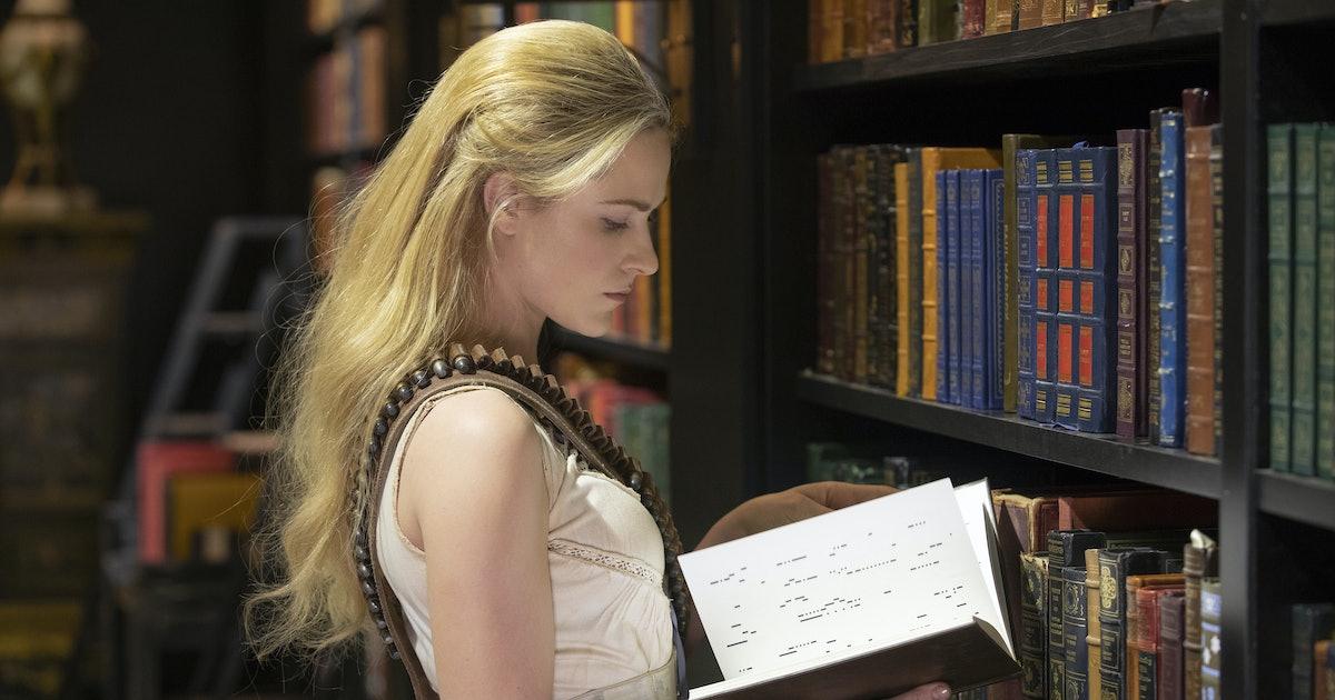 This New 'Westworld' Teaser Reveals Season 3's Premiere Date