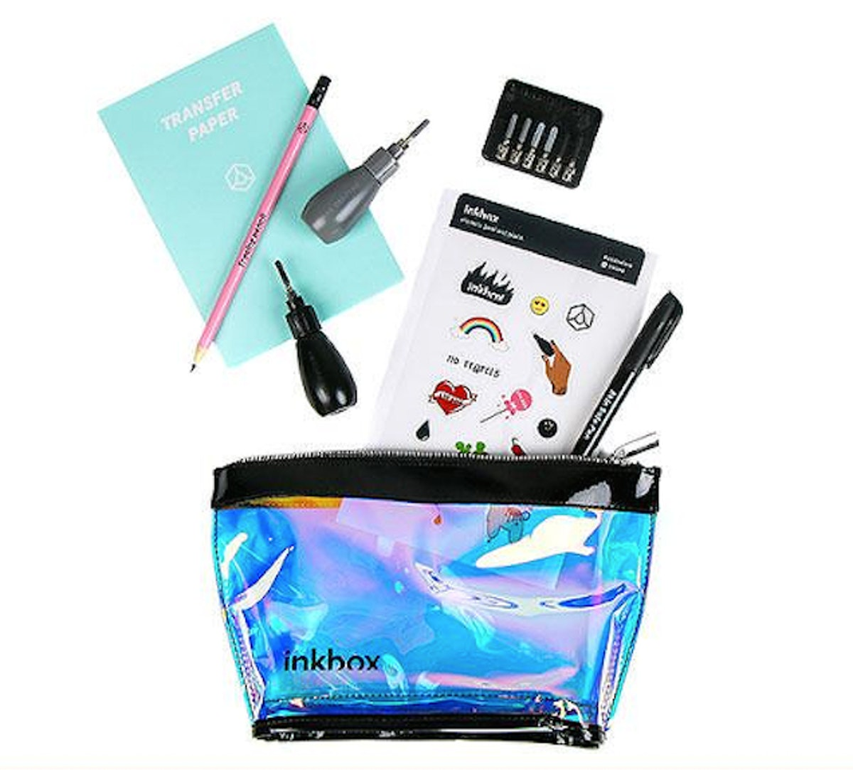 Inkbox Freehand Pro Kit