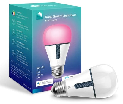 TP-Link Kasa Smart WiFi Light Bulb