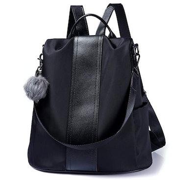 PINCNEL Waterproof Anti-theft Backpack Purse