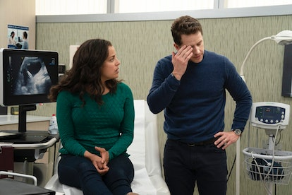 Grace and Ben on Manifest