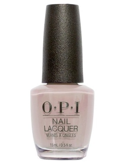 Nail Lacquer in Pale To The Chief