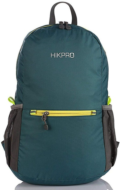 HIKPRO Packable Backpack