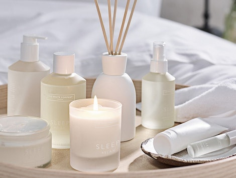 These soothing sleep sprays and oils will help you nod off each night