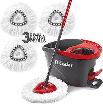 O-Cedar Microfiber Spin Mop