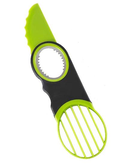 Aichoof 3-in-1 Avocado slicer