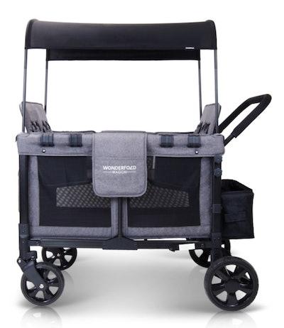 W4 Wagon