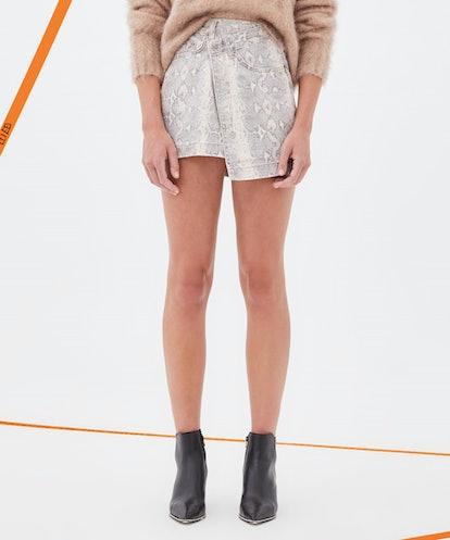 Rap Skirt