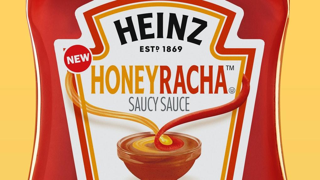A new Heinz HoneyRacha Sauce is coming in spring 2020.