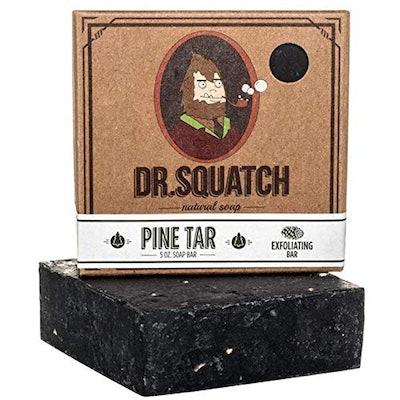 Dr. Squatch Pine Tar Soap