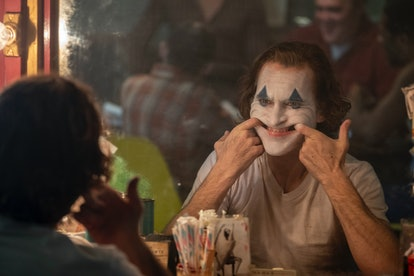 Joaquin Phoenix as 'Joker' Oscars