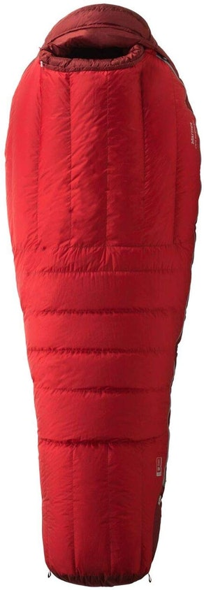 Marmot CWM MemBrain -40F Degree Down Sleeping Bag