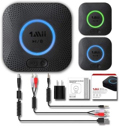 1mii Bluetooth Receiver