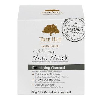 Tree Hut Exfoliating Mud Mask, 2.9 Oz