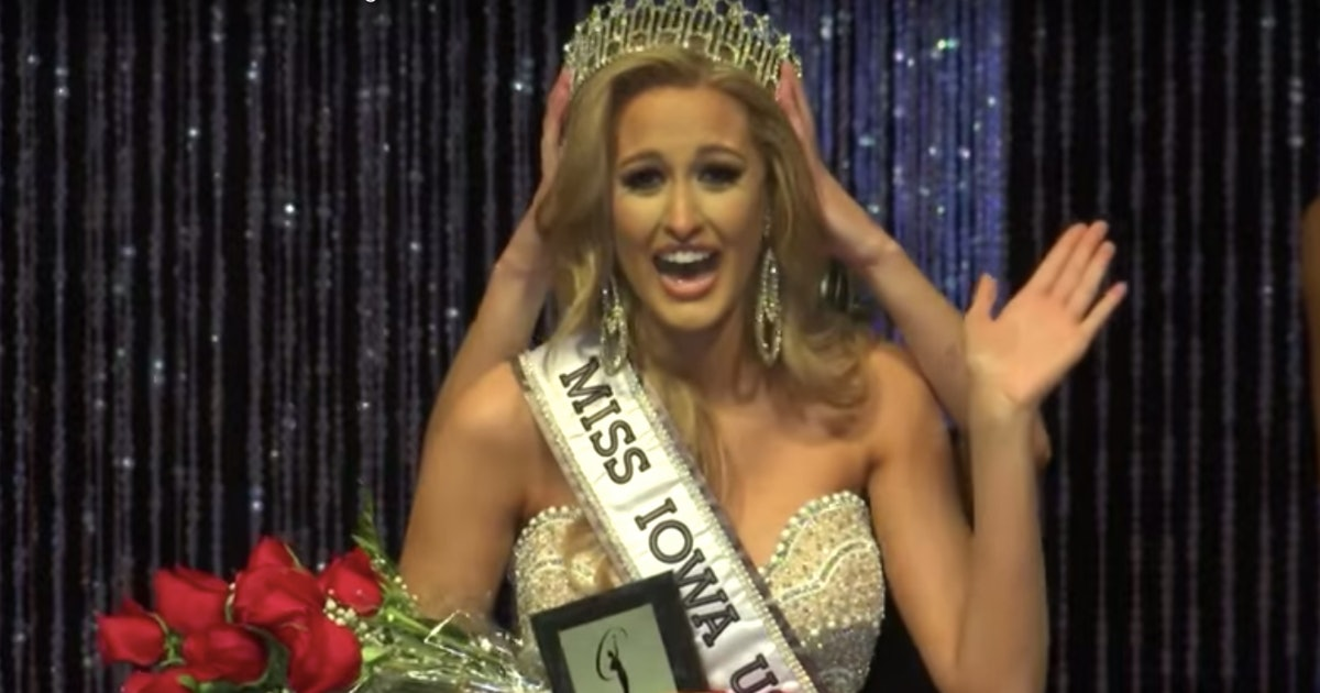 Kelsey's Pageant History Shows 'The Bachelor' Contestant Knows How To Win