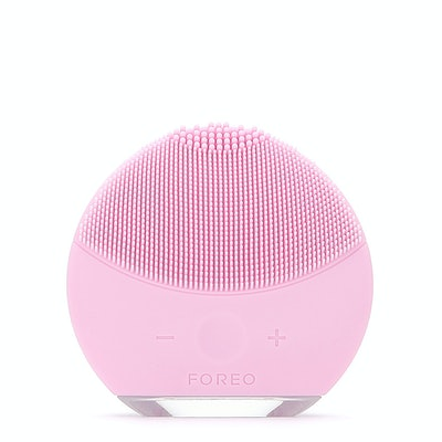Foreo LUNA mini 2 Sonic Face Cleanser, Pearl Pink