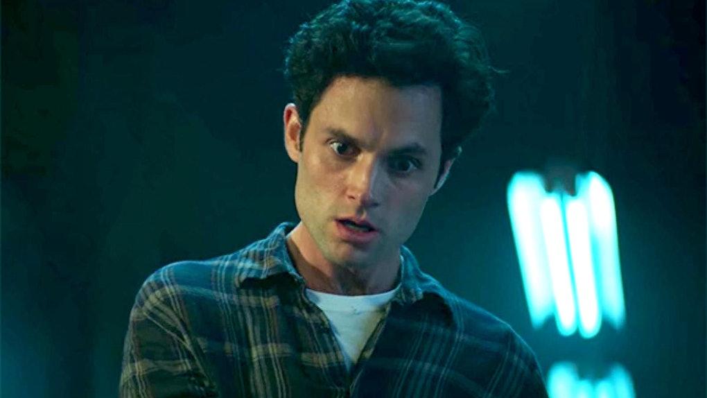 A popular 'You' Season 3 theory about Joe's mom was shut down by Penn Badgley.