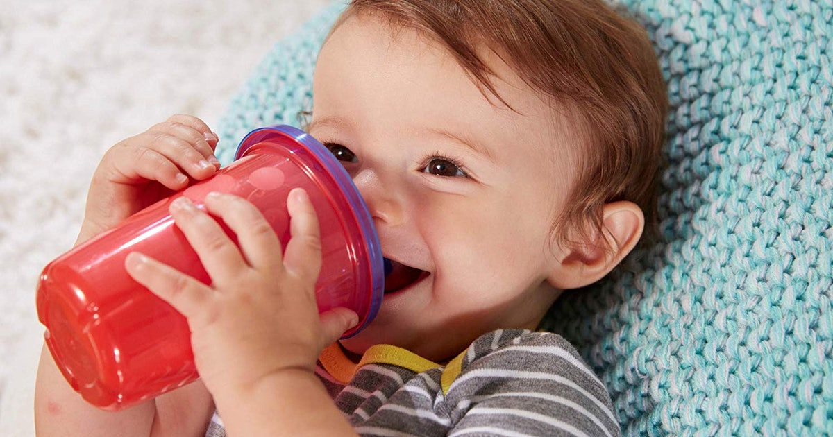 The 7 Best Sippy Cups