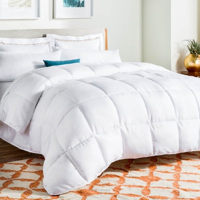 Linenspa Down Alternative Quilted Comforter
