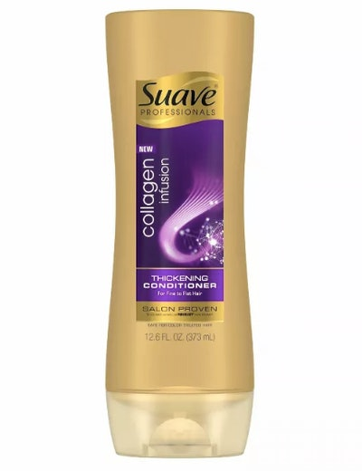 Suave Female Professionals Collagen Conditioner