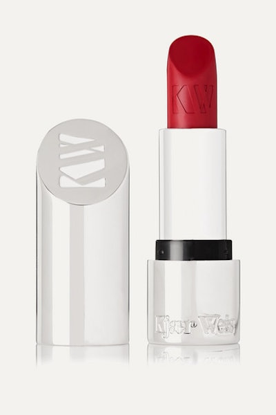 Lipstick in KW Red