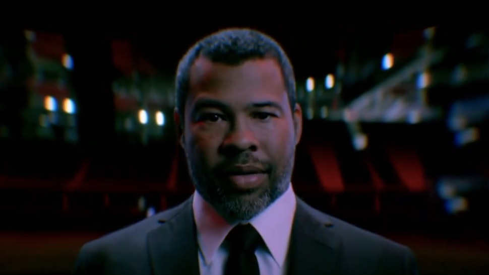 'Twilight Zone' Season 2 Will Include An Episode Written By Jordan Peele