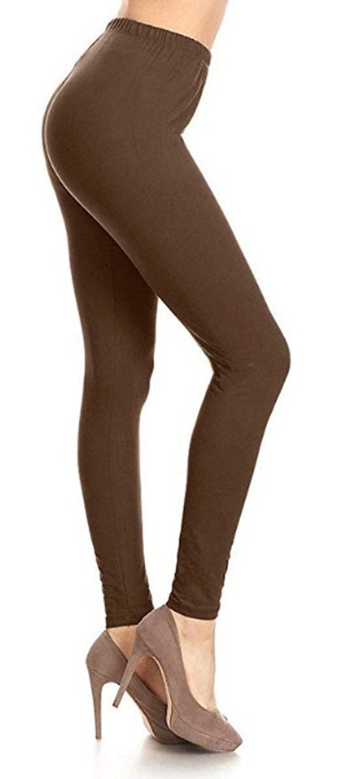 Leggings Depot High Waisted Leggings